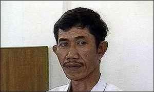 Ahmad Suradji, curandero y asesino
