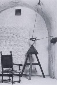 Cuna de Judas perteneciente a la colección de la Casa Real de Portugal