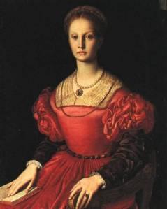 Gabriella Erzsébet Báthory-Nádasdy de Ecsed