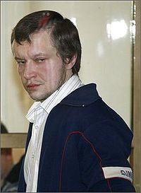 Alexander Yuryevich Pichushkin