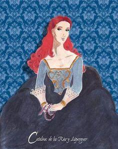 Catalina de los Ríos y Lísperguer