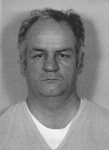Arthur Shawcross al ser detenido