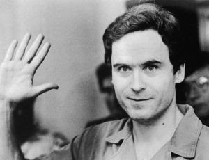 "Theodore Robert Cowell Bundy, ""Ted Bundy"""