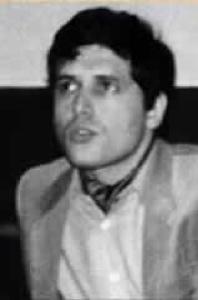 Joseph Di Mambro, fundador de la secta y en paradero desconocido desde hace más de diez años