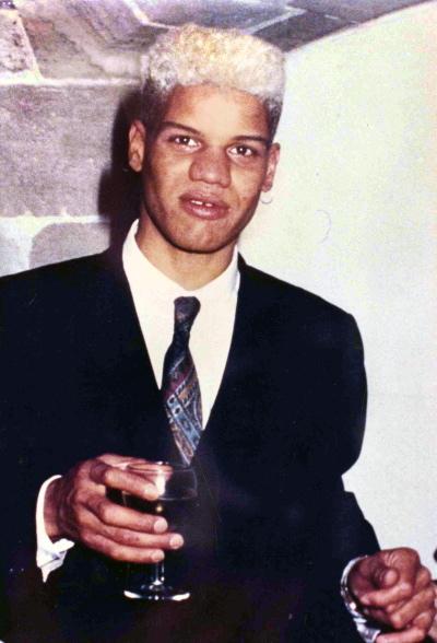 Thierry Paulin